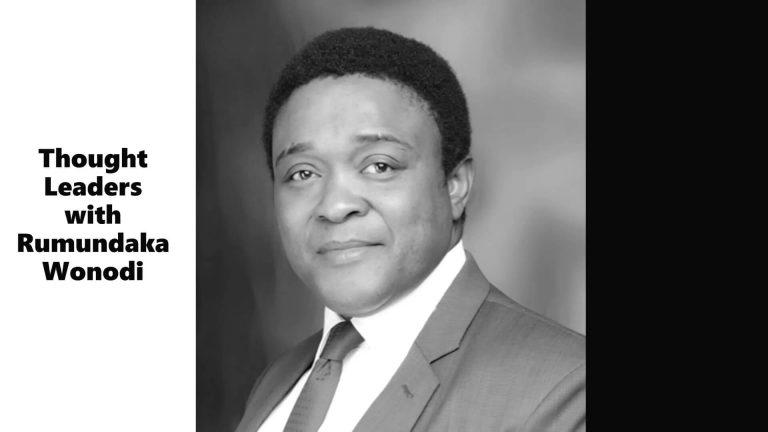 Thought Leaders: With Rumundaka Wonodi, Founder & CEO, ZKJ Energy Partners Limited